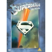 Superman The Movie DVD