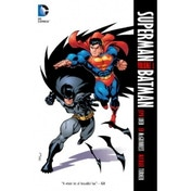 Superman/Batman Volume 1: Public Enemies TP