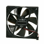 Noiseblocker BlackSilent Pro Fan PK2 - 140mm  (1200rpm)