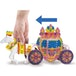 Aquabeads 3D Crystal Carriage Set - Image 2