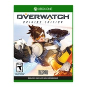 Overwatch Origins Edition Game Xbox One (#)