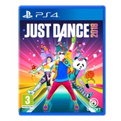 Just Dance 2018 PS4 Game