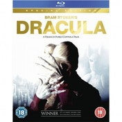 Bram Stoker's Dracula Special Edition Blu-ray