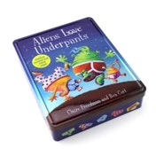 Aliens Love Underpants Anniversary Tin by Claire Freedman (Novelty book, 2017)
