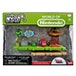 World of Nintendo - Legend Of Zelda Outset Island Playset - Image 2