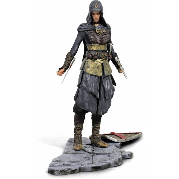 Maria Ariane Labed (Assassin's Creed Movie) Ubicollectibles Figurine