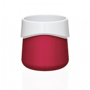 Koo-di Toddler Cup Red