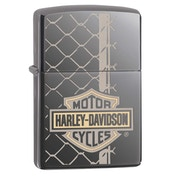 Zippo Harley Davidson Wired Windproof Lighter
