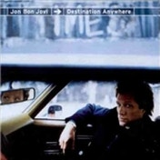 Bon Jovi Destination Anywhere CD