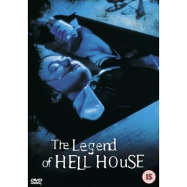 Legend Of Hell House DVD