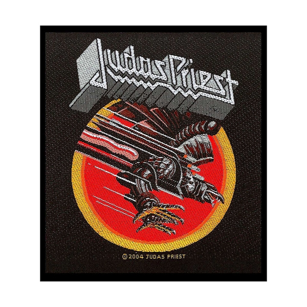 Judas Priest - Screaming For Vengeance Standard Patch