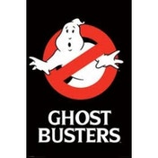 Ghostbusters - Glow In The Dark Maxi Poster