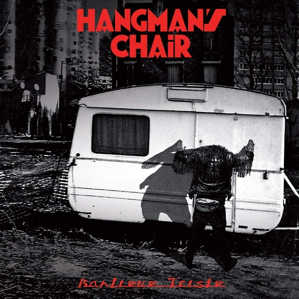 Hangman's Chair - Banlieue Triste CD