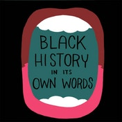 Black History In Its Own Words Hardcover