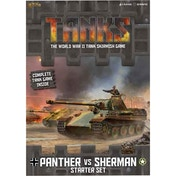 TANKS The World War II Tank Skirmish Board Game