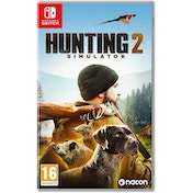 Hunting Simulator 2 Nintendo Switch Game