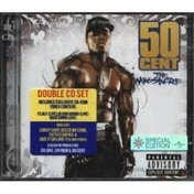 50 Cent The Massacre CD