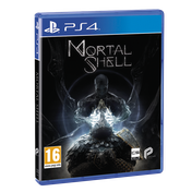 Mortal Shell PS4 Game