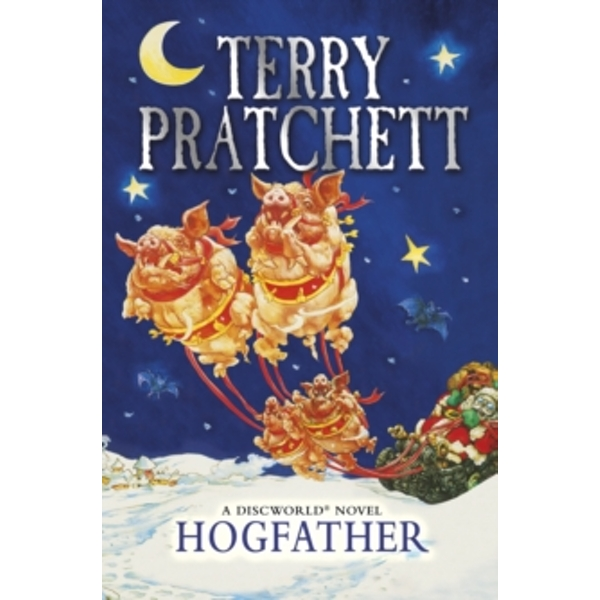 Hogfather : (Discworld Novel 20)