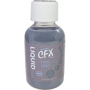 Liquid Cool CFX Concentrated Opaque Performance Coolant 150ml Steel Grey