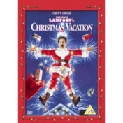 National Lampoons Christmas Vacation DVD