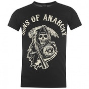 Sons of Anarchy T-Shirt Large