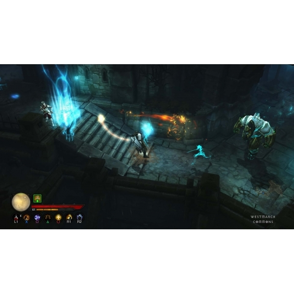 Diablo III 3 Reaper of Souls Ultimate Evil Edition PS4 Game - Image 3
