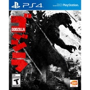 Godzilla PS4 Game (#)