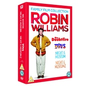Robin Williams Collection DVD
