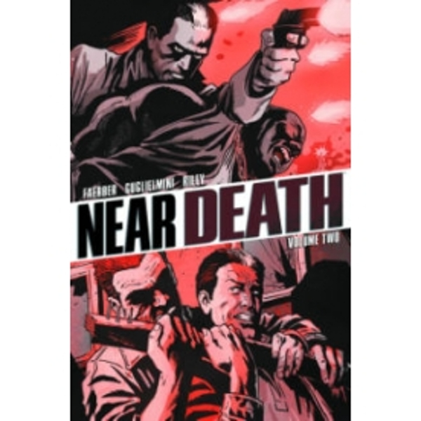 Near Death Volume 2 TP