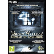 Baron Wittard Nemesis Of Ragnarok Game PC