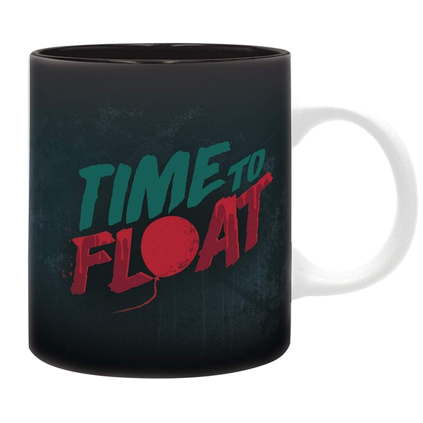 IT - Time to Float Mug 320ml
