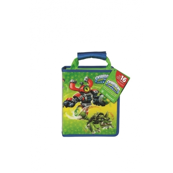 Skylanders Swap Force Mini Carry & Display Case - Image 2