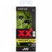 JVC HAFX103MG Xtreme Xplosives In Ear Headphones with Mic & Remote Green - Image 2