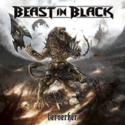 Beast In Black - Berserker Vinyl