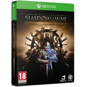 Middle Earth Shadow of War Gold Edition Xbox One Game