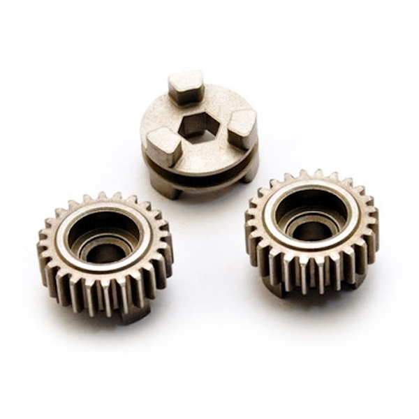 Hobao Dc-1 2-Speed Gear And Spacer