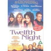 Twelfth Night DVD
