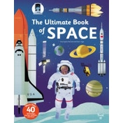 The Ultimate Book of Space by Anne-Sophie Baumann (Hardback, 2016)