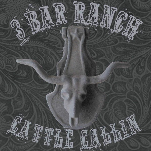 Hank 3 ‎– Hank 3's 3 Bar Ranch: Cattle Callin Vinyl