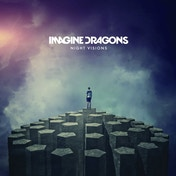 Imagine Dragons - Night Visions CD