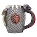 House Targaryen (Game Of Thrones) Tankard - Image 3
