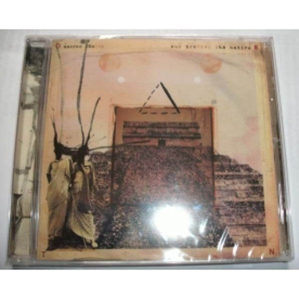 Our Brother The Native - Sacred Psalms CD