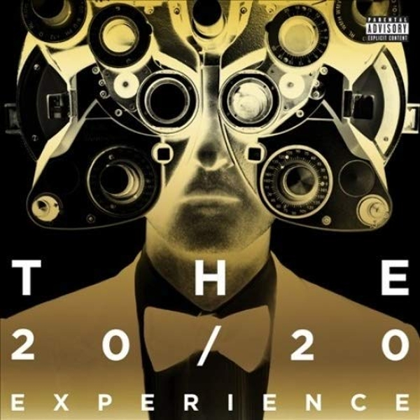 Justin Timberlake - The 20/20 Experience CD
