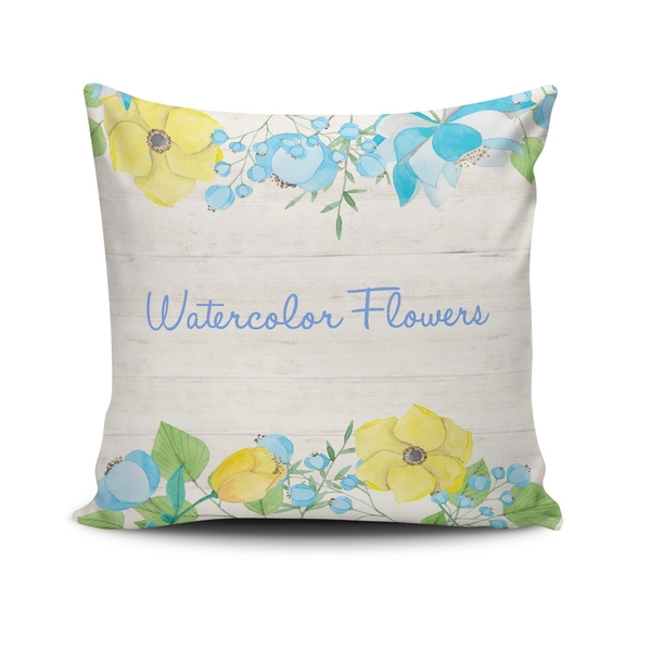 NKLF-328 Multicolor Cushion Cover
