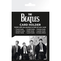 The Beatles In London Card Holder