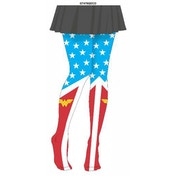 Wonder Woman - Dc Comics Tights (One size)