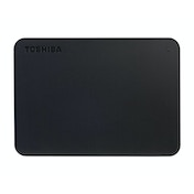 Toshiba HDTB410EK3AA 1000GB Black external hard drive