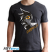 Overwatch - Tracer Men's Large T-Shirt - Grey - Image 2