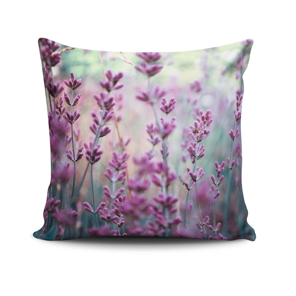 NKLF-224 Multicolor Cushion Cover